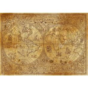 İki Boyut Eski Dünya