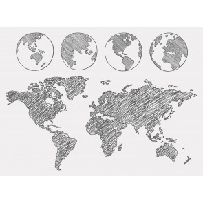 Dünya Dört Dönüyor