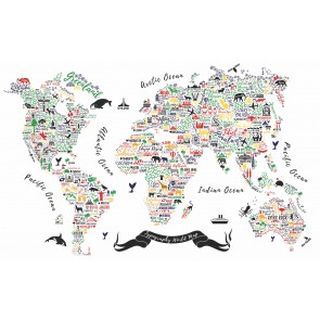 İnce Detaylarla Dünya