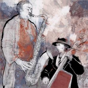 Jazz Müziğin Temelleri