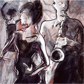 Dans ve Müzik