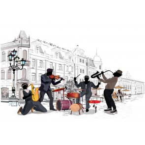 Sokak Müziği