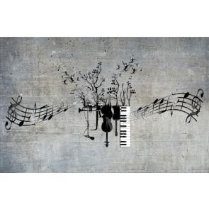 Müzik Olmadan Olmaz