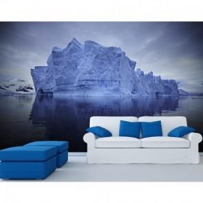 Buz Dağı Duvar Kağıdı