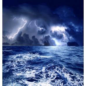 Fırtınalı Gece