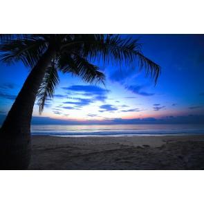 Karayiplerde Akşam