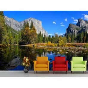 Yosemite Ulusal Parkı Duvar Kağıdı Önizleme