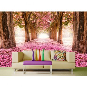 Kiraz Ağacı - Duvar Dekorasyonu