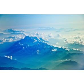 Bulut ve Dağ