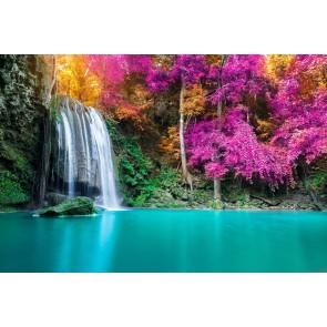 Tayland Ulusal Park Şelalesi