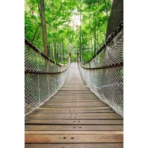 Tahtalardan Köprü