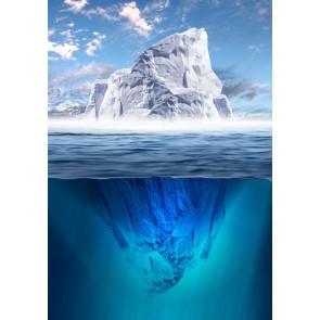 Buz Dağının Görünmeyen Kısmı