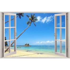 Pencere Manzarası
