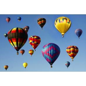 Balon Çümbüşü