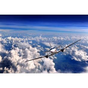 Uçak Selfiesi