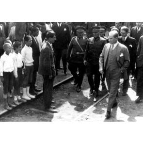 Atatürk Pendik'te