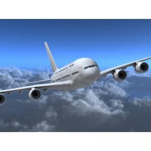 Airbus Uçak Modeli
