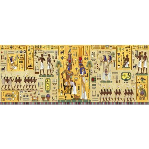 Mısır Duvar Figürleri