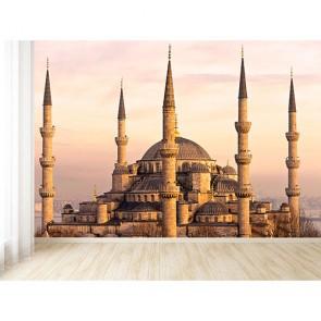İstanbul Sultan Ahmet - Duvar Sticker ve Duvar Resimleri