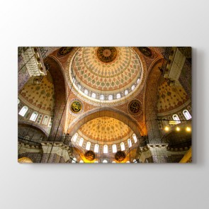 Cami Mimarisi Tablosu | Islami Tablolar