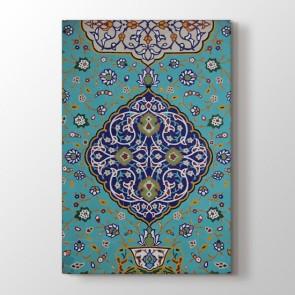 İslam ve Sanat Tablosu | Semazen Tablo
