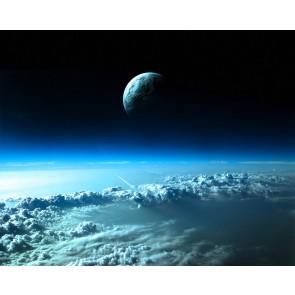 Bulutların Üstü