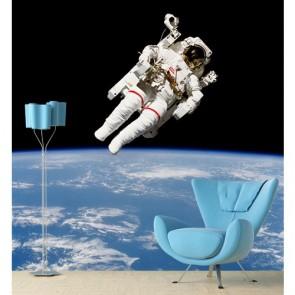 Astronot Duvar Kağıdı