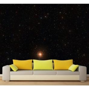 Yıldızlar Altında Duvar Kağıdı
