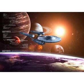 Uzay Gemisi NCC1701A