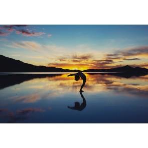 Yoga ve Huzur