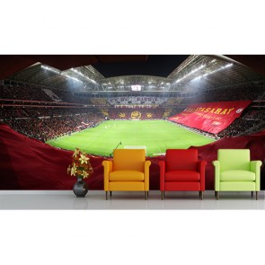 Galatasaray Türk Telekom Arena Stadı Duvar Kağıdı