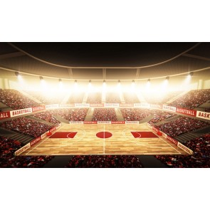 Basketbol Stadı
