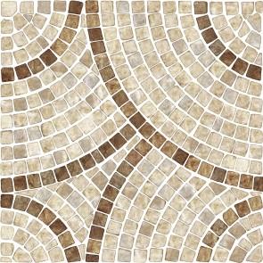 Mozaik Taş Duvar