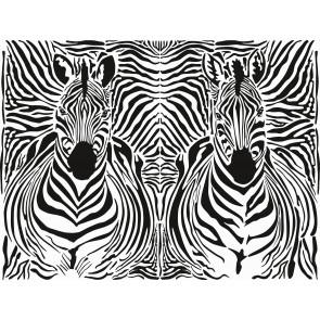 Zebra Çizgileri