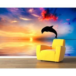 Flipper - Duvar Sticker ve Duvar Resimleri