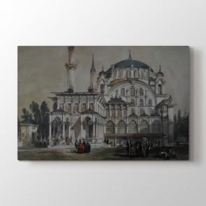 Osmanlı Cami Tablosu - Tablo Satış