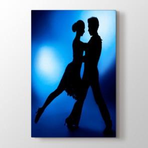 Son Tango Tablosu | Müzik ve Dans Tabloları - duvargiydir.com