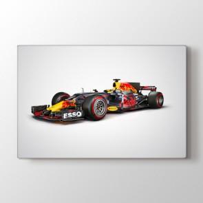 F1 Redbull Tablosu | Araba Tabloları - duvargiydir.com