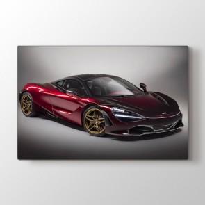 Konsept Arabası Tablosu | Araba ve Motor Tabloları - duvargiydir.com