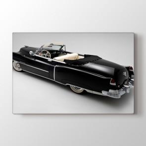 Antik Araba Modeli Tablosu | Araba Tabloları - duvargiydir.com