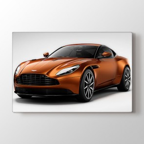 DB11 Intrepid Sport Tablosu