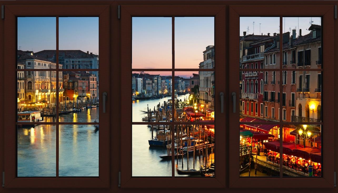 Evim Venedik'te Duvar Kağıdı Önizleme